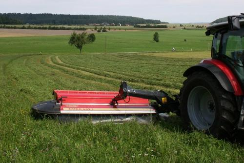 Vicon EXTRA  632T Pro - Rear Mounted Disc Mower Conditioner